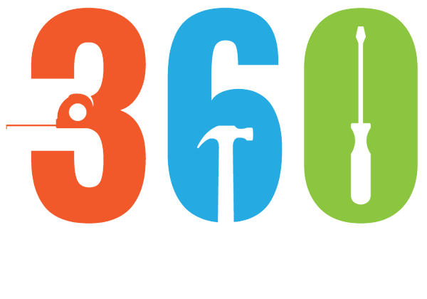 360 Contracting Inc.